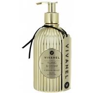 Vivian Gray Vivanel vedelseep ylang ylang-seeder 8053