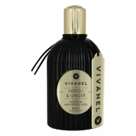 Vivian Gray Vivanel vedelseep neroli-ingver 8063
