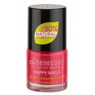 """Benecos Happy Nails küünelakk """"hot summer"""""""
