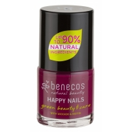 "Benecos Happy Nails küünelakk ""wild orchid"""