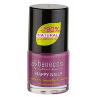 "Benecos Happy Nails küünelakk ""my secret"""