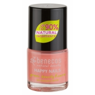 "Benecos Happy Nails küünelakk ""peach sorbet"""