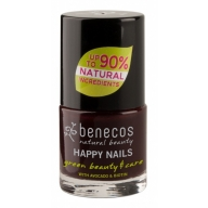 "Benecos Happy Nails küünelakk ""vamp"""