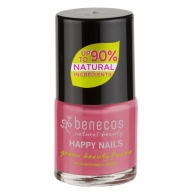 "Benecos Happy Nails küünelakk ""flamingo"""