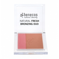 "Benecos Natural Fresh päikesepuuder duo ""ibiza nights"""