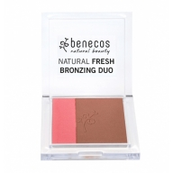 "Benecos Natural Fresh päikesepuuder duo ""california nights"""