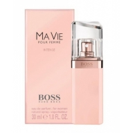 Hugo Boss Ma Vie Intence Eau de Parfum 30 ml