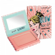 "Misslyn Glow For It särapuuder 4 ""mind glowing"""