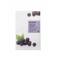 Mizon Joyful Time Essence Acai Berry näomask