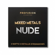 Profusion Mixed Metals Nude meigipalett 6856-2A