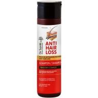 Dr. Sante šampoon juuste väljalangemise vastu 503