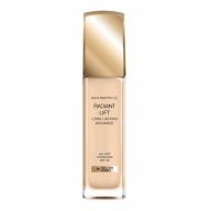 Max Factor Radiant Lift Long Lasting Foundation 075 Golden Honey jumestuskreem