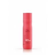 Wella Professionals Brilliance Color Protection Coarse värvi kaitsev šampoon