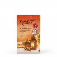 Dresdner Essenz Bath Essence Blaze of Lights vannisool Talvesära