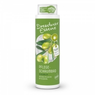 Dresdner Essenz Cream Bubble Bath vannivaht oliiv