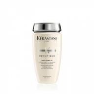 Kerastase Densifique tihendav šampoon õhukestele juustele