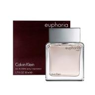 Calvin Klein Euphoria Man Eau de Toilette 50ml