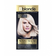 Jerome Russell Bblonde Maximum Blonding Kit blondeerimiskomplekt nr 2