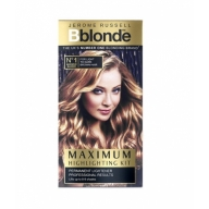 Jerome Russell Bblonde Highlighting Kit triibutaja nr 1