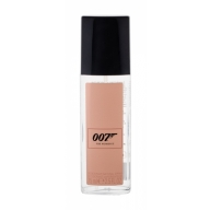 James Bond 007 For Woman II Deodorant 75 ml natural spray