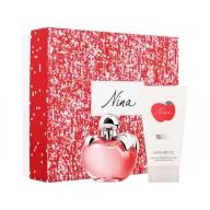 Nina Ricci Nina SEt Eau de Parfum 80 ml+ ihupiim 100 ml