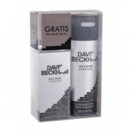 David Beckham Beyond Forever Eau de Toilette 40 ml+ Deodorant