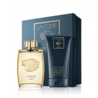 Lalique Homme Lion Set Men Eau de Parfum125ml+dušigeel 150 ml