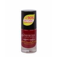 "Benecos Happy Nails küünelakk 5ml ""cherry red"""