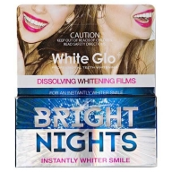 White Glo valgendavad ribad hammastele