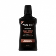 White Glo Charcoal Deep Stain Remover suuvesi