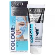 Revuele Peel Off Glitter Mask niisutav mask  100879