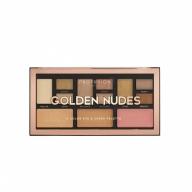 Profusion Golden Nudes meigipalett