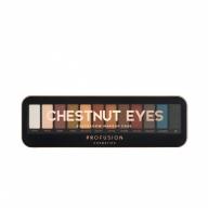 Profusion Chestnut Eyes lauvärvipalett
