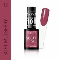 Revers Solar Gel küünelakk 12
