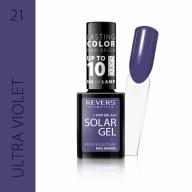 Revers Solar Gel küünelakk 21
