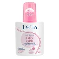 Lycia Anti Odorante Daily Care higilõhna neutraliseeriv sprei