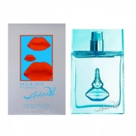 Salvador Dali Sea&Sun Eau de Toilette 50ml