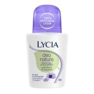 Lycia Deo Nature higilõhna neutraliseerija alumiiniumivaba