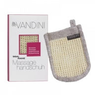 Aldo Vandini massaazikinnas sisal-ramie 433220