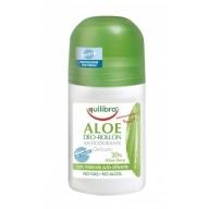 Equilibra Aloe rulldeodorant