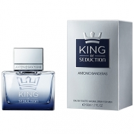 Antonio Banderas King of Seduction Absolute 50 ml