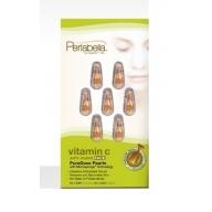 Perlabella C-vitamiini seerumipärlid näole 7 tk