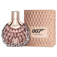 JAMES BOND 007 FOR WOMAN EDP 50 ML
