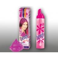 """Venita Trendy värviv juuksevaht 32 """"intriguing rose"""""""