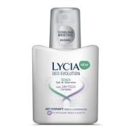 Lycia Deo Evolution higilõhna neutraliseeriv sprei alumiiniumivaba