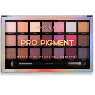 Profusion Pro Pigment lauvärvipalett