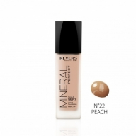 Revers Mineral Perfect jumestuskreem 22 peach