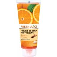 Fresh Juice kehakoorija apelsin-kaneel 089