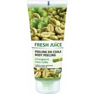 Fresh Juice kehakoorija sidrunhein-roheline kohv 065