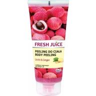 Fresh Juice kehakoorija litši-ingver 072